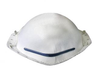 Maske FFP2 ohne Ventil 1x1 Stück