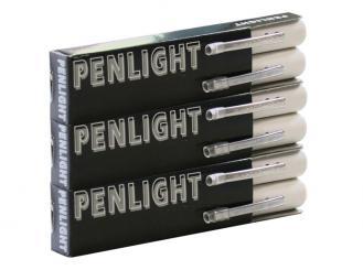 Penlight-Leuchten Classic zur Pupillenmessung 1x6 Stück
