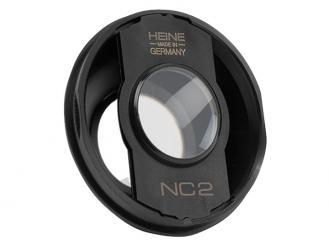 HEINE NC1 Kontaktscheibe mit Skala 1x1 Stück