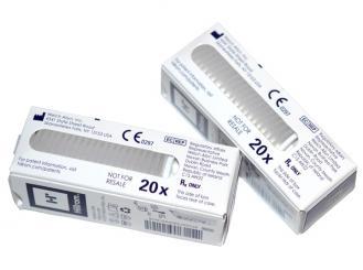 Einmal-Schutzkappen/Ohrtips für Braun ThermoScan®, 1x40 Stück