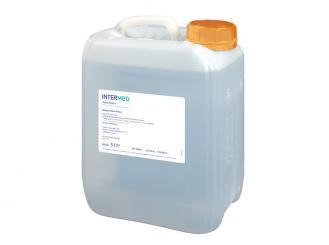 INTERMED Aqua-Bidem, Laborwasser 1x5 Liter
