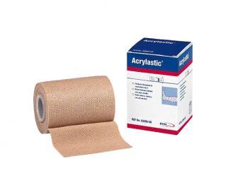 Acrylastic® 2,5 m x 10 cm 1x5 Stück