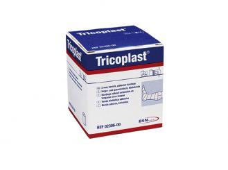 Tricoplast® 2,5 m x 6 cm Klebebinden 1x5 Stück