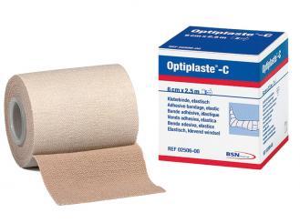 Optiplaste®-C Klebebinde 2,5 m x 6 cm 1x5 Stück