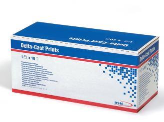Delta-Cast® Prints Dinosaurier 3,6 m x 5,0 cm 1x10 Stück