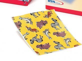Coverplast® Kids 1 m x 6 cm 1x1 Stück
