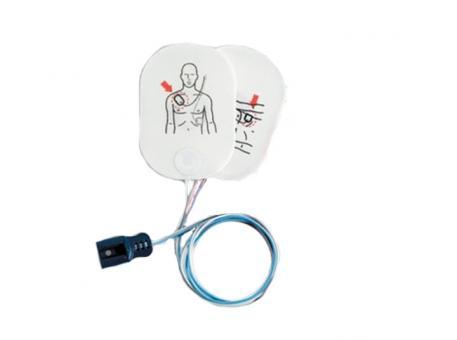 Philips-Defi-Elektrode zu Heartstart Forerunner FR 1x1 Paar