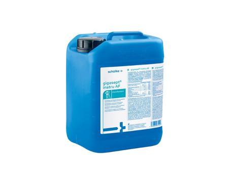 Gigasept® Instru AF Instrumentendesinfektion 1x5 Liter