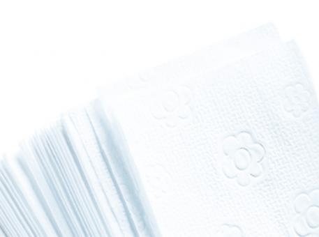 Fripa Handtücher Hochweiß 25 x 23 cm 20 x 150 Blatt 1x3000 Tücher