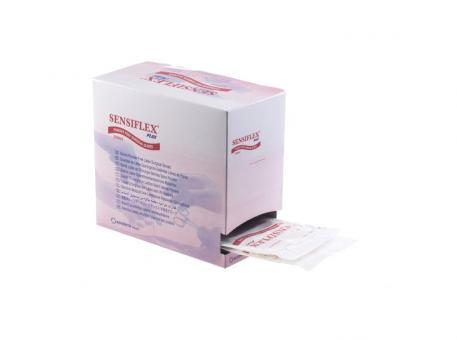Sensiflex Plus OP-Handschuh latex Gr.8,5 1x50 Paar