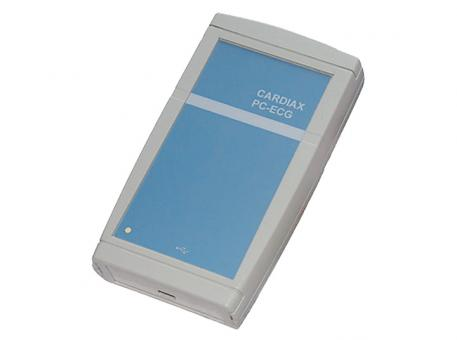 CARDIAX 6/12 Kanal PC-EKG (USB-Version) 1x1 Stück
